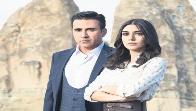 'Aşk ve Mavi', Meksika'da gösterilmeye başladı