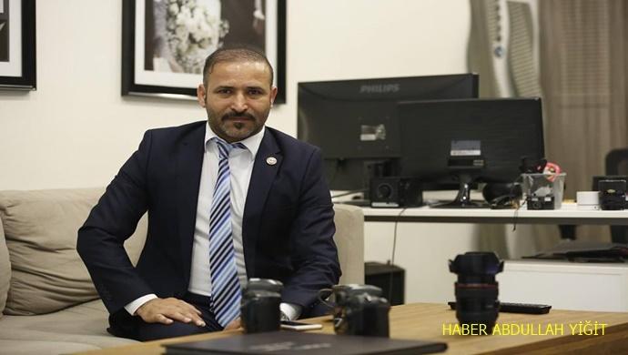Murat Uygur'dan Turizm Haftası Mesajı