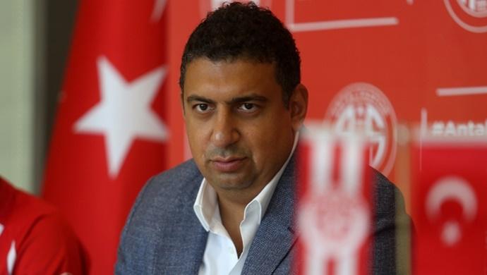 Öztürk, Süper Lig'de kalan 8 haftanın yeni sezon önerisi