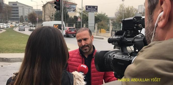 Murat Uygur'dan 11 Nisan Kurtuluş Mesajı