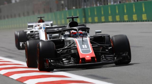 Formula 1 takımlarından Haas, maaşlarını düşürecek