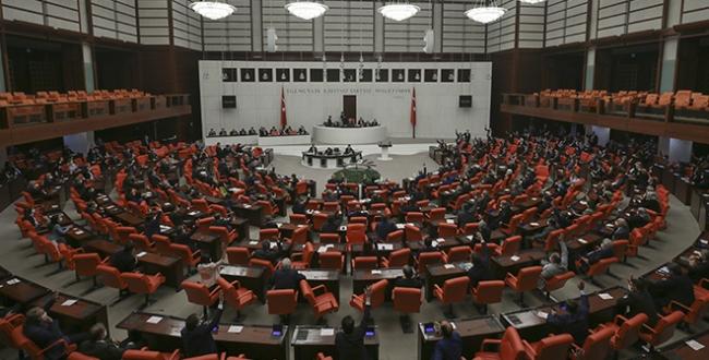 Ekonomik önlem paketi Meclisten geçti