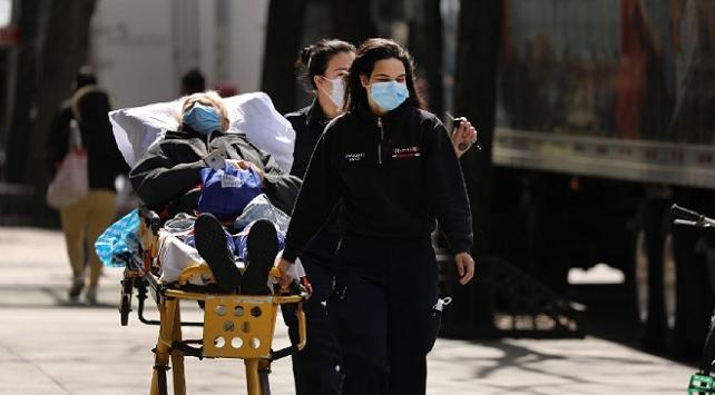 İran'da Ölenlerin sayısı 5 bin 118'le artış gösterdi