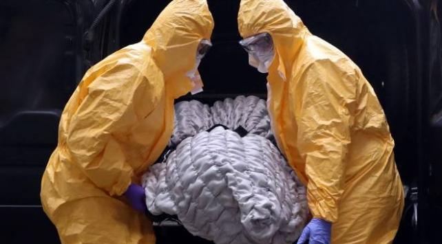 Almanya'da koronavirüsten dolayı korkutan ölümler