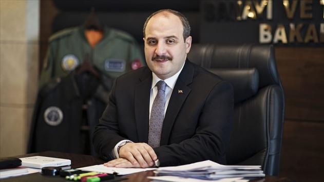 """Bakan Varank, Emsali artırdık, mağduriyetleri önledik."""""""