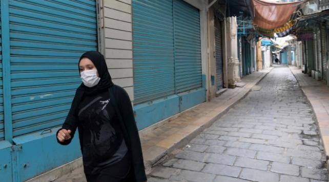 hayatını kaybedenlerin sayısı Tunus'ta 38'e çıktı