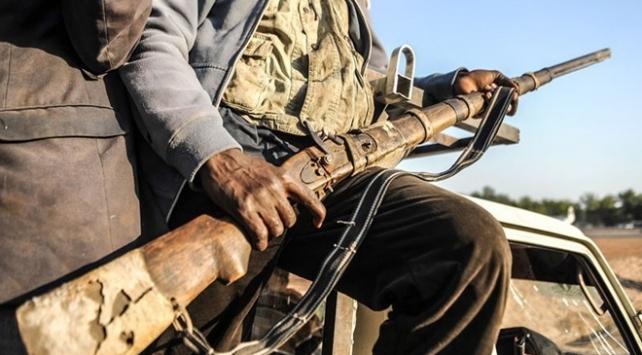 Kongo'da Saldırıda, en az 23 sivil öldü