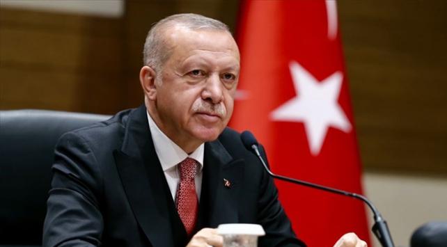 Cumhurbaşkanı Erdoğan, Suriyeli Ali'nin ailesine taziye telefonu