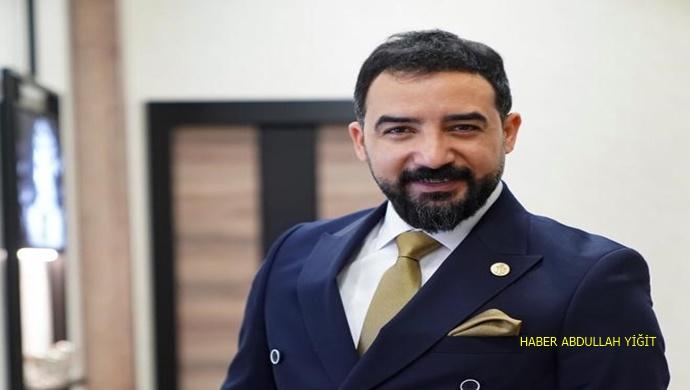 Adem Köse'den 'Turizm Haftası' mesajı