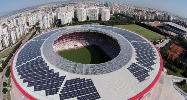 Dünyadaki lig maçlarının Antalya'da oynanmasına talip