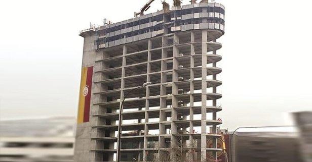 Galatasaray, Otelini Sağlık Bakanlığı'na verecek