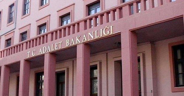 Adalet Bakanlığı, Hakim ve Savcı Mülakatları ertelendi