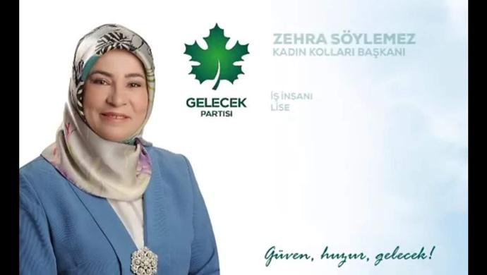 Zehra Söylemez `den 'Gamze Pala' tepkisi
