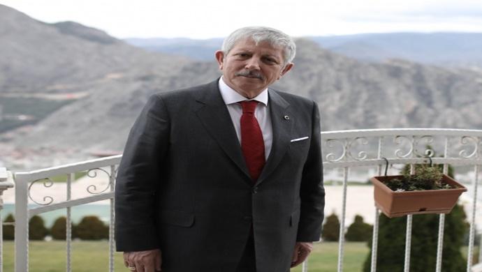Amasya Belediye Başkanı Sarı, ramazan ayı boyunca Su Ücreti almayacağız