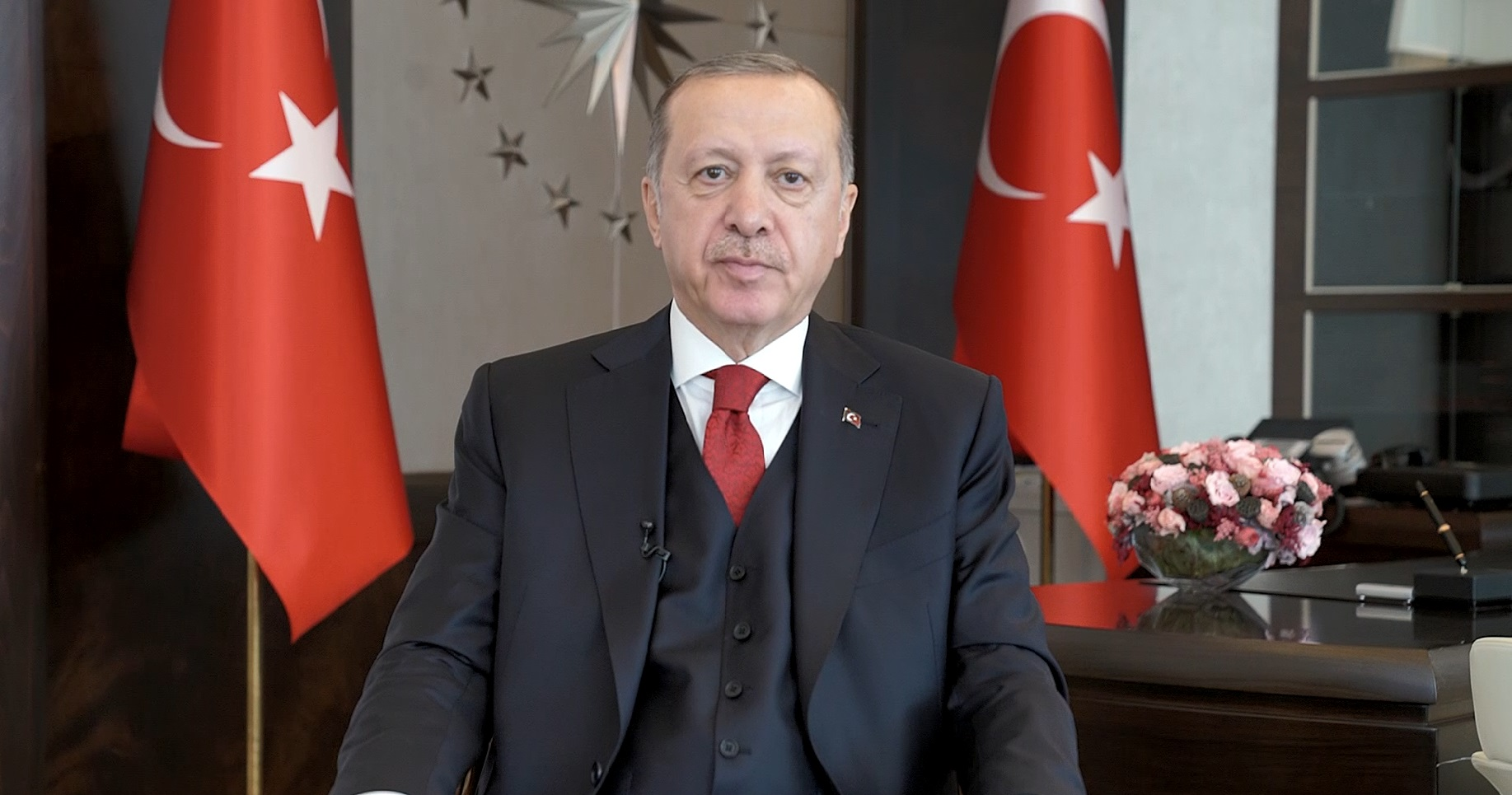 Cumhurbaşkanı Erdoğan'dan Şanlıurfalılara Mesaj Var