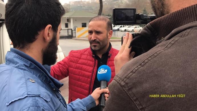 Murat Uygur'dan 10 Nisan Polis Bayramı Mesajı