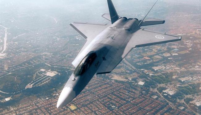 HAVELSAN, Milli Muharip Uçak Projesi Hayata geçiyor