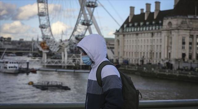 İngiltere'de Ölenlerin sayısı 176 artarak 39 bin 904 oldu