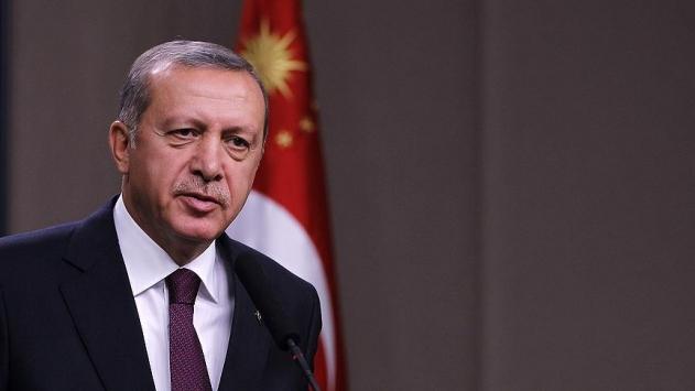 Cumhurbaşkanı Recep Tayyip Erdoğan TRT ortak yayınında Olacak