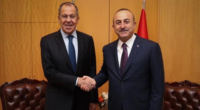 Bakan Çavuşoğlu-Lavrov görüşmesi ertelendi