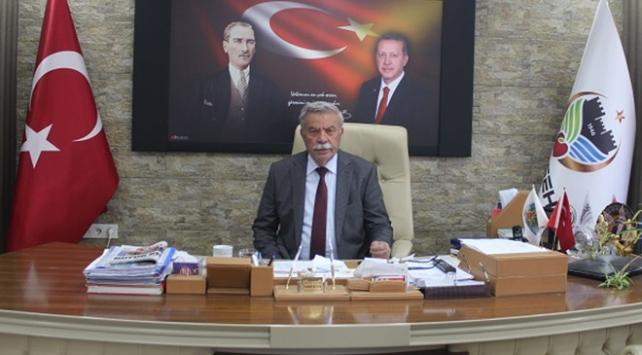 Doğanşehir ilçe belediye başkanı Küçük, hayatını kaybetti