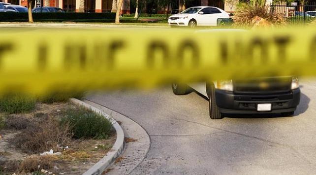 Minneapolis şehrinde silahlı saldırıda 1 kişi öldü