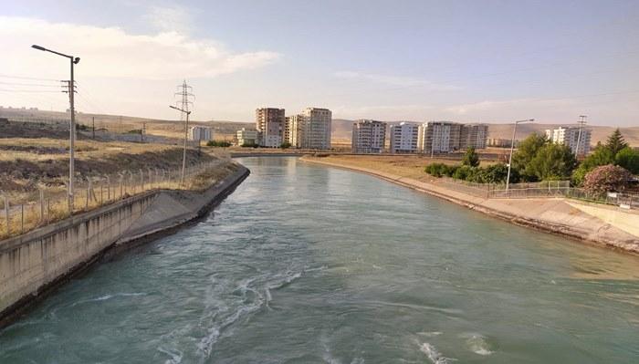 DSİ: 'Su hayattır can almasın'