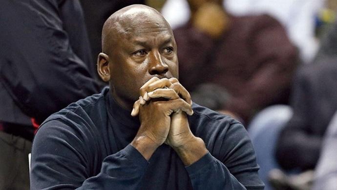 Tarihin gelmiş geçmiş en iyi basketbolcusu Michael Jordan