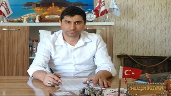 Hüseyin Kıran, Şairler Karakoç ve Zarifoğlu'nu andı