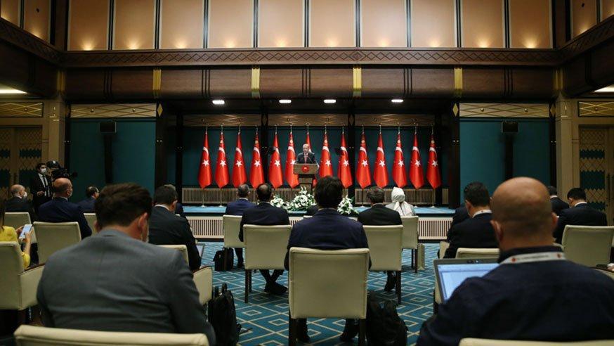 Kabine toplantısı ne zaman başlayacak? Bugün saat kaçta olacak?