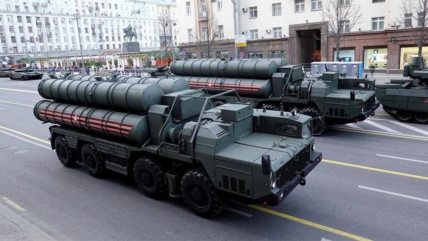 Son dakika! Rusya'dan Türkiye'deki S-400'lerle ilgili flaş iddia