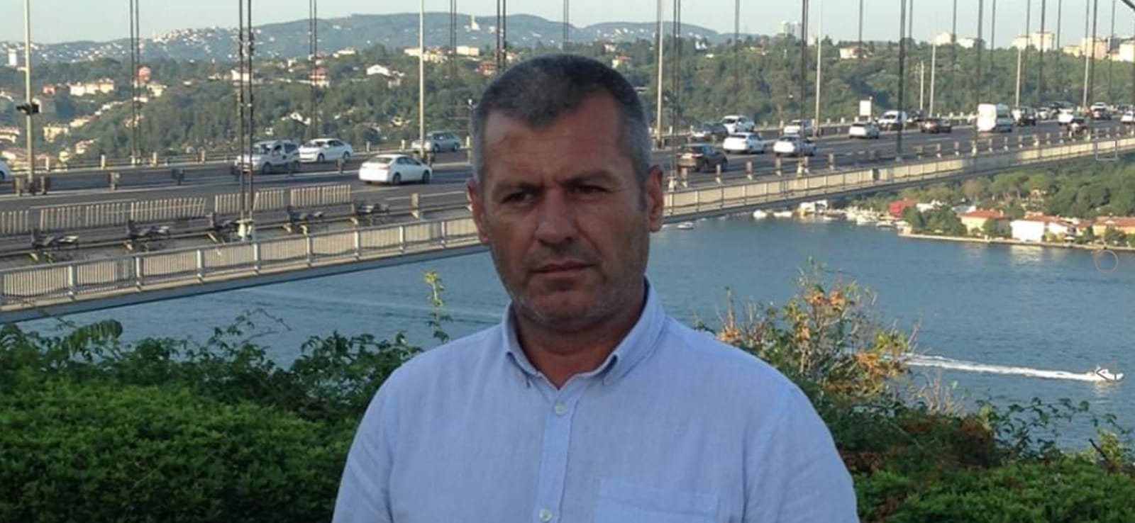 Türk şoför 'ün cenazesi Polonya da takılı kaldı.