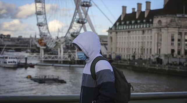 İngiltere'de yitirenlerin sayısı 44 bin 391'e yükseldi
