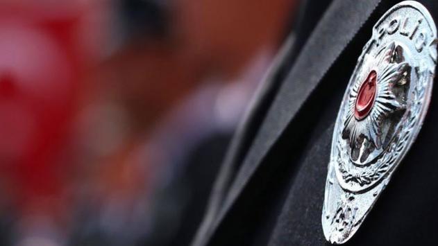 Emniyet Genel Müdürlüğü 627 emniyet müdürü Ataması yapıldı
