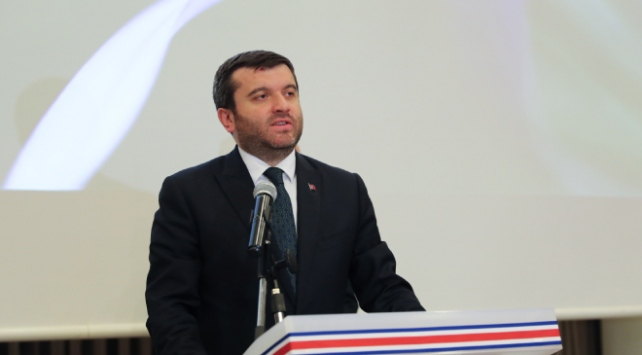 """""""Türkiye, UNESCO'nun getirdiği yükümlülükleri karşılamaktadır"""""""