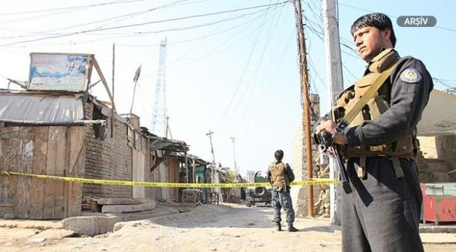 Afganistan'ın kuzeyinde saldırması sonucu 5 Kişi öldü