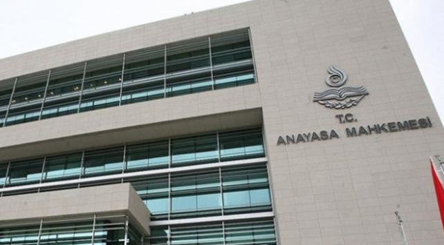 AYM, CHP'nin infaz yasası başvurusunu reddetti