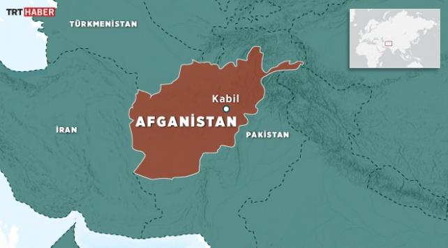 Afganistan'da bir korucu 4 meslektaşını silahla öldürdü