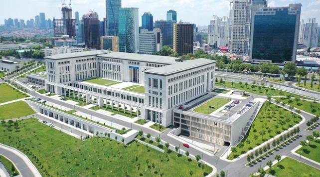 MİT İstanbul Bölge Başkanlığı  Maslak'ta açılacak