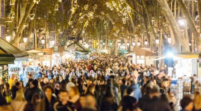 İspanya'da ikinci çeyrekte 1 milyon istihdam kaybı