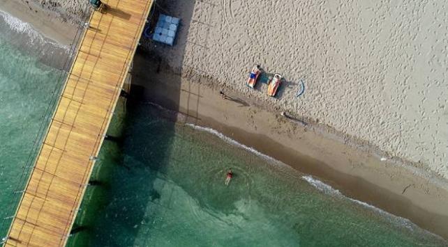 Alman basınından Türkiye'nin turizmdeki COVID-19 önlemlerine övgü