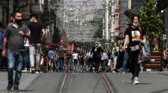 Türkiye'de son 24 saatte 942 yeni vaka tespit edildi