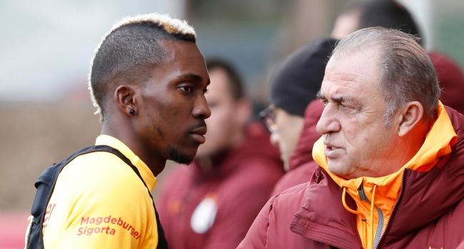 """Galatasaray, """"Henry Onyekuru İlgili açıklama"""