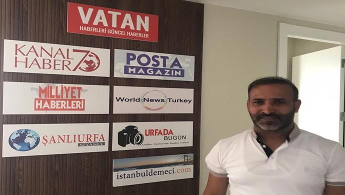 Murat Uygur'dan 15 Temmuz Mesajı