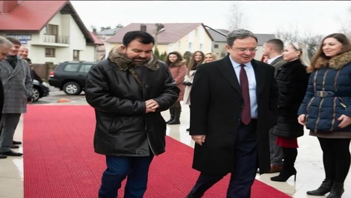 Seçime 'Belaruslu Türk İğdeci damgası