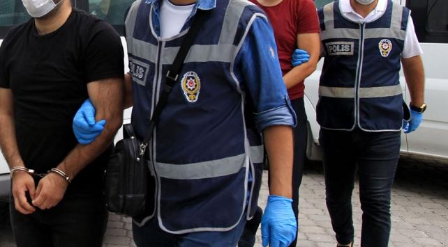 14 ilde Adana merkezli FETÖ soruşturması: 27 gözaltı kararı