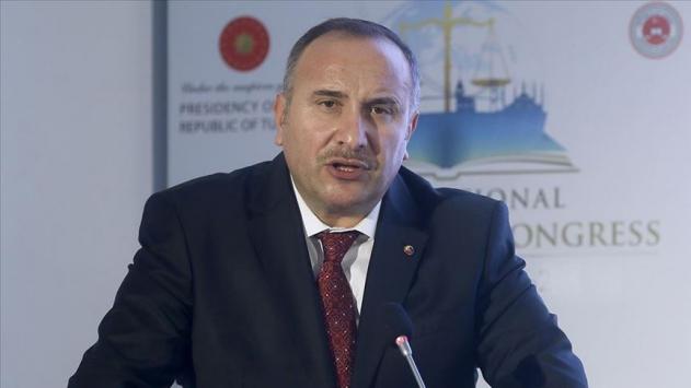 """Kopuz,""""Türkiye, sağlık alanında destan yazdı"""""""