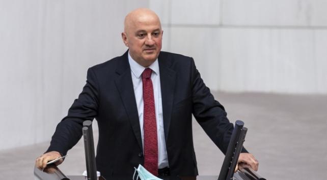 CHP'nin Yüksek Disiplin Kurulu Başkanlığına Bayraktutan seçildi
