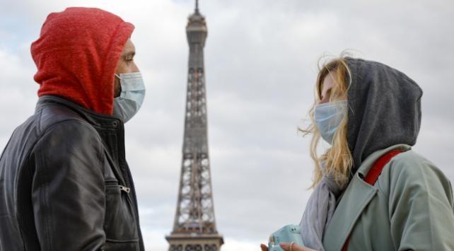 Fransa'da ölenlerin sayısı 30 bin 406'ya yükseldi