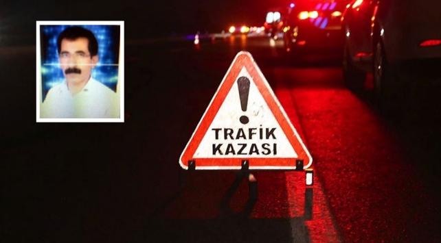 Kocaeli'de minibüsün çarptığı işçi hayatını kaybetti